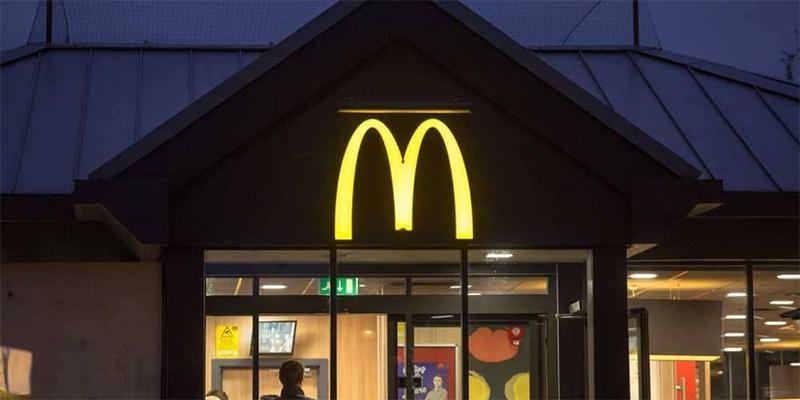 فضيحة صحية مدوية تضرب ''ماكدونالدز ''