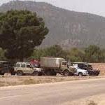 Kasserine : Bombardement d'éléments suspects par l'armée à Chaambi