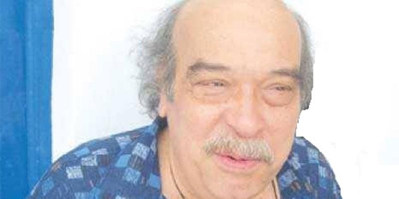 وزارة الشؤون الثقافية تنعى رسام الكاريكاتور حسن المشيشي