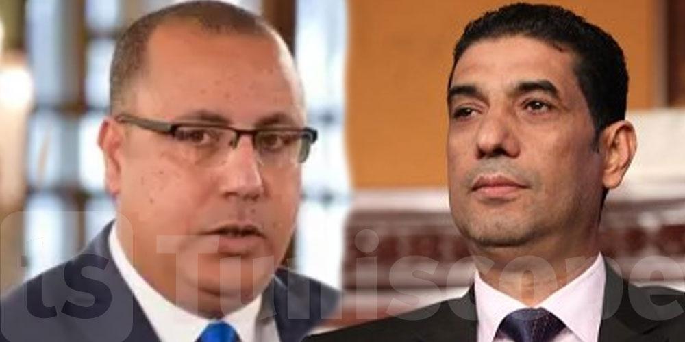 Possible de déléguer le pouvoir législatif à Mechichi, déclare Tarek Ftiti