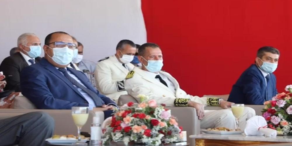 بالفيديو: رئيس الحكومة يتابع سباقات الخيول العربية الأصيلة