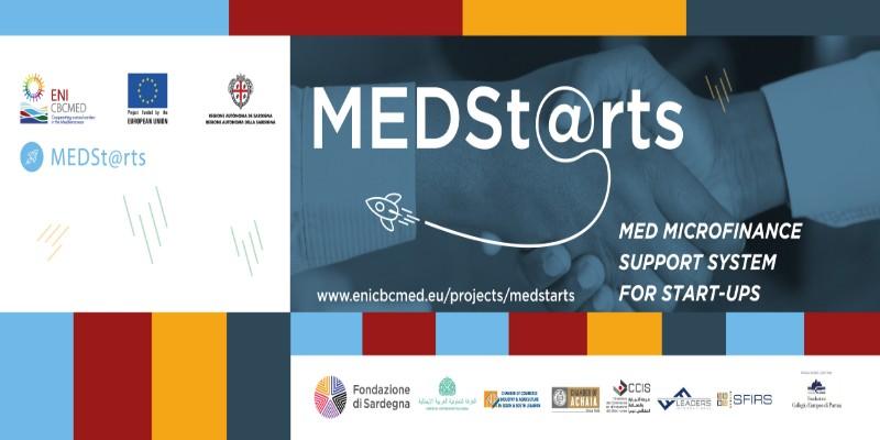 La Chambre de Commerce et d'Industrie de Sfax est partenaire du projet de coopération MEDSt@rts