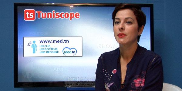 En vidéo : Tous les détails sur la plateforme médicale Med.tn