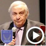 En vidéo : Mohamed Aziza présente MED 21, le réseau de l'excellence en méditerranée