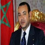 Le Roi Mohammed VI félicite M. Moncef Marzouki, élu nouveau président de la République tunisienne