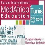 Du 3 au 5 Mai: Le Forum International MedAfrica Education
