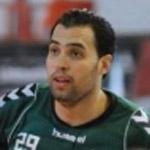 وفاة لاعب كرة اليد محمد علي العياري بعد تعرضه لحادث مرور