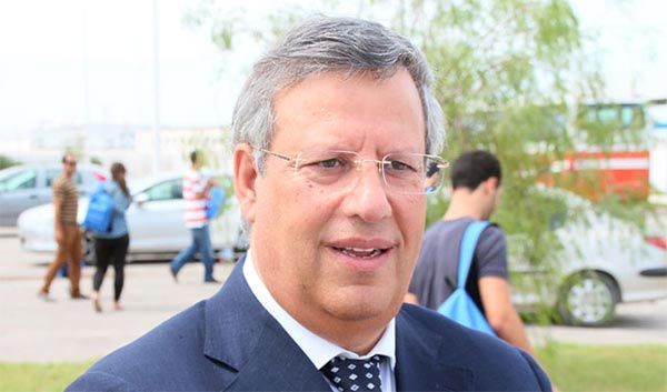 حمدي المؤدب يستقيل من رئاسة الترجي الرياضي التونسي
