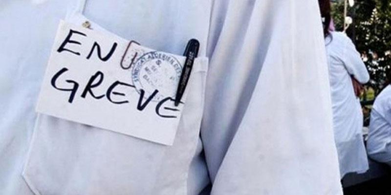 Les médecins généralistes entament une grève de 2 jours