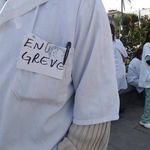 30 et 31 juillet : Grève des pharmaciens et médecins dentistes de la santé publique