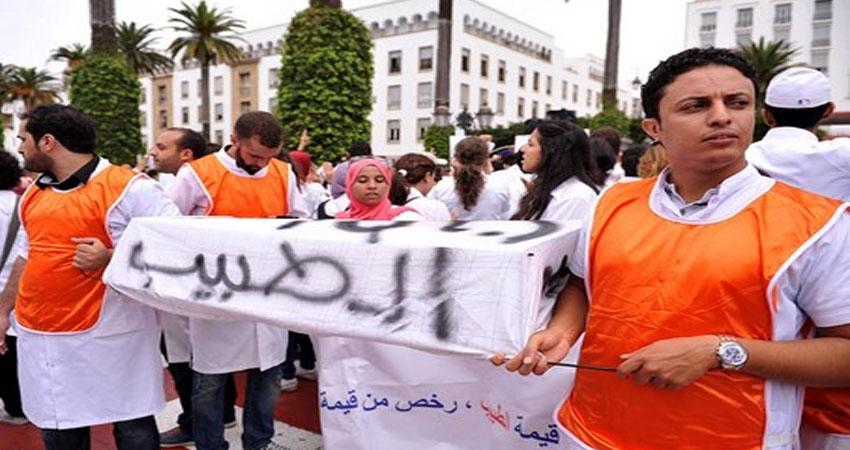 إضراب للأطباء العامّين في 6 ولايات الاثنين القادم