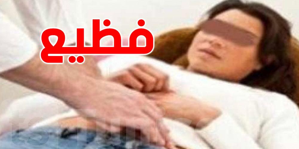 المنستير: طبيب يغتصب مريضته