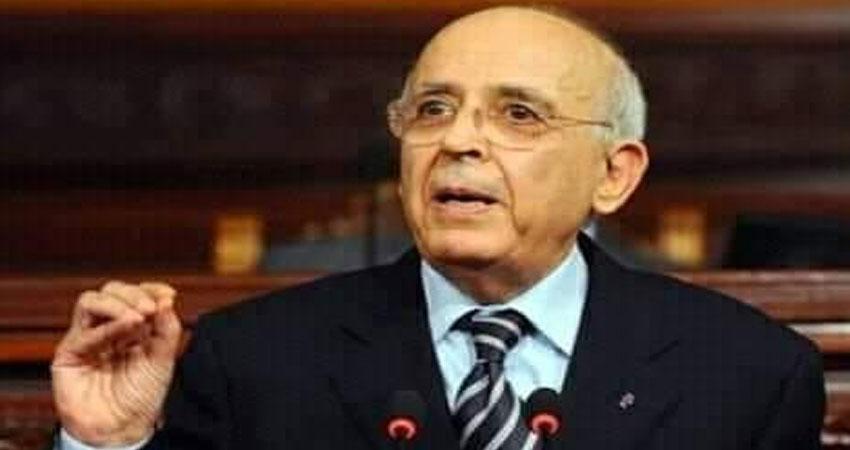 حقيقة خبر وفاة الوزير الأول الأسبق محمد الغنوشي