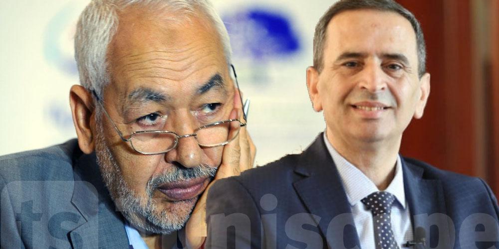 Ghannouchi a donné tout son salaire à la Tunisie, selon Medhioub