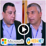 En vidéos : Les équipes de Medianet et Microsoft Tunisie réussissent le 1 million Hosting Challenge