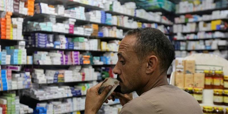 الحكومة المصرية تصدر توضيحا بشأن أدوية الأمراض السرطانية