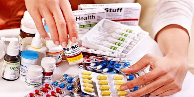 تُباع 'مارشي نوار': الكشف عن مافيا سرقة أدوية من مستشفى الحروق