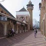 Regards croisés sur la Médina de Tunis
