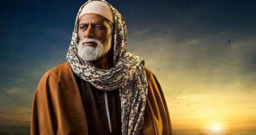 أداءٌ غير مقنع لمحمد رمضان في نسر الصعيد