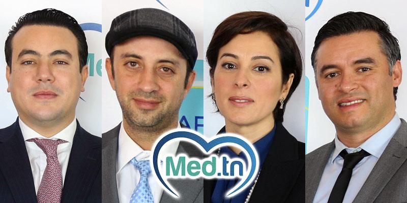 Le groupe Carte investit dans l'E-Santé avec Med.tn