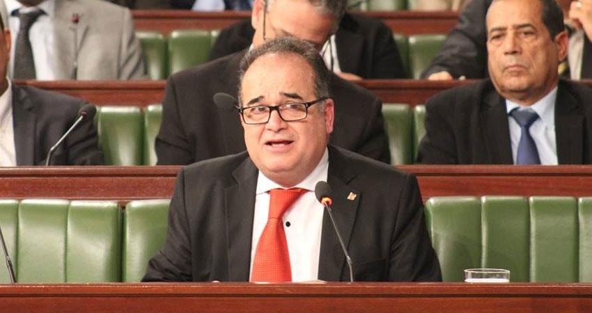 محمد الطربلسي يُثمّن مصادقة لجنة الصحة على الترفيع في سنّ التقاعد