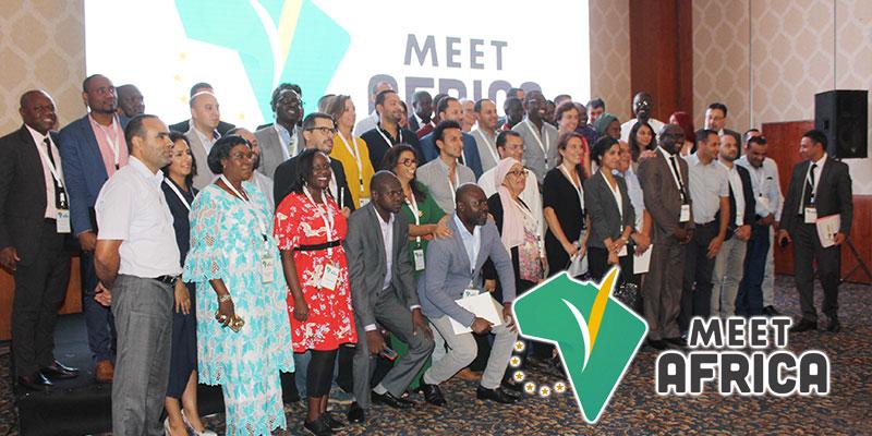 En vidéo : Tous les détails sur MEETAfrica, le programme qui promeut la création d'entreprises en Afrique