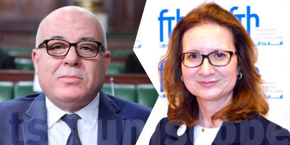 Dorra Miled : Annulation des réservations après la déclaration du ministre de la Santé