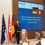 رئيس الحكومة يفتتح ببرلين المنتدى الاقتصادي التونسي الألماني