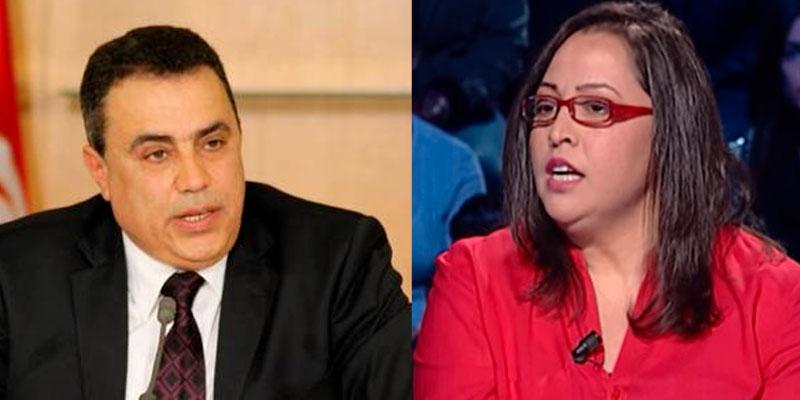 Mehdi Jomaa porte plainte contre la journaliste Mouna Bouazizi