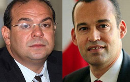 Mehdi Ben Gharbia : Afek Tounes veut la tête de Habib Essid