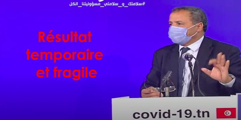 Abdellatif Mekki : nous travaillons pour qu'il n'y ait pas de pic