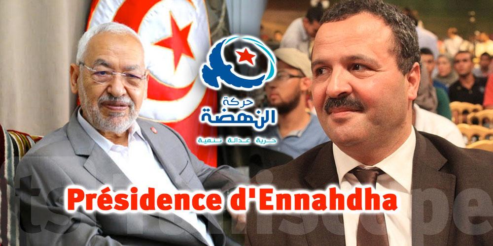 Mekki : le meilleur scénario pour Ennahdha, c'est que Ghannouchi quitte la présidence du parti