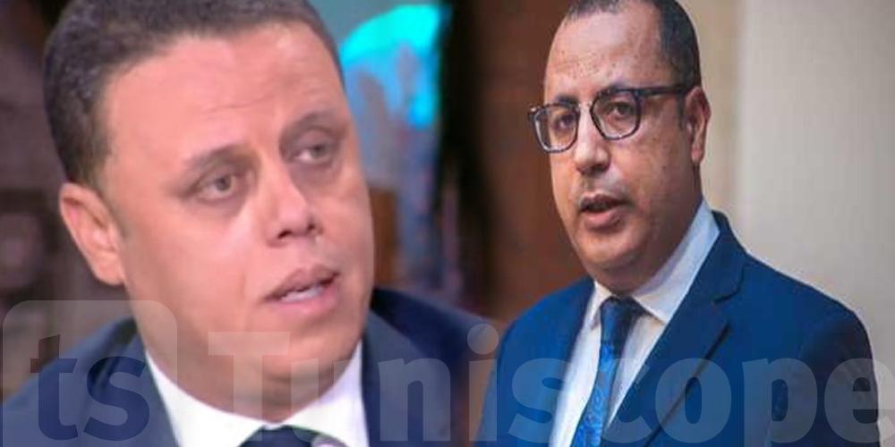 Tunisie : Mekki dévoile ''le vrai ministre d'Intérieur''