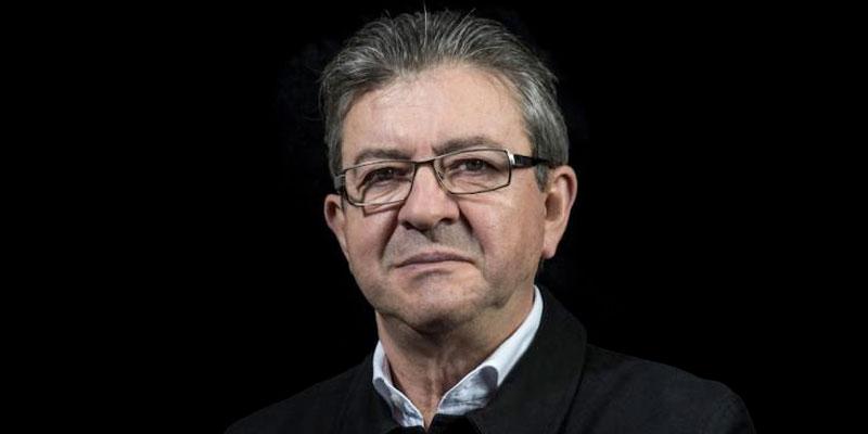 La Tunisie, ''le pays où on demande qu'est-ce qu'on attend ?'', souligne Jean-Luc Mélenchon