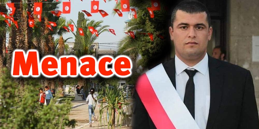 En vidéo : Le maire d'Ezzahra reçoit des menaces à cause de ses mesures contre le Covid-19
