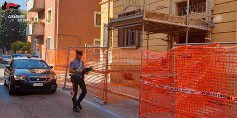 En Italie, un Tunisien menace de faire sauter tout un bâtiment à Bologne