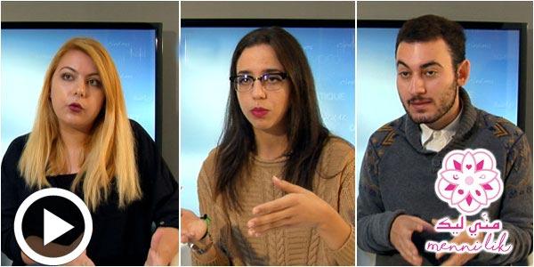 En Vidéos : 'Menni Lik' une initiative par les jeunes destinée aux jeunes femmes, potentielle cible d'extrémisme religieux