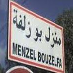 Le Chef du poste de police de Menzel Bouzelfa ordonne la fermeture du mausolée de Sidi Abdelkader
