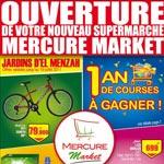 Mercure Market ouvre son premier supermarché à Tunis à Jardi d'El Menzah