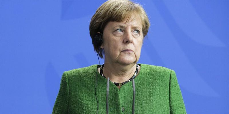 ميركل: نحو 70% من الألمان معرضون للإصابة بفيروس ''كورونا''