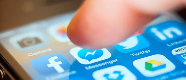 L'Agence nationale de la sécurité informatique met en garde contre le virus qui circule via Facebook Messenger