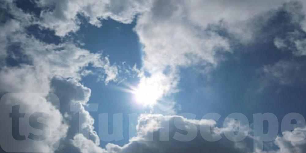 التوقعات الجوية ليوم الأربعاء 3 مارس