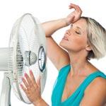 Des températures atteignant les 44° et des coups de sirocco en perspective