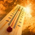 انخفاض تدريجي في درجات الحرارة بداية من الإثنين