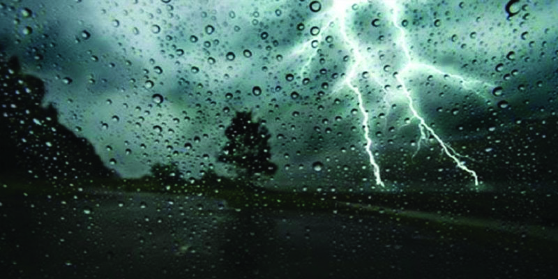 طقس الثلاثاء 17 سبتمبر: أمطار رعدية منتظرة في هذه المناطق والحرارة تتراوح بين 29 و38 درجة