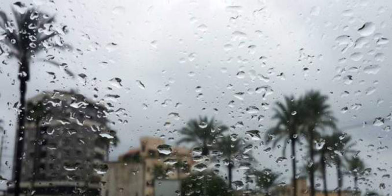 طقس الخميس: ضباب وامطار متفرّقة