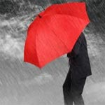 طقس الجمعة: تواصل البرد ونزول الأمطار مع رياح قوية