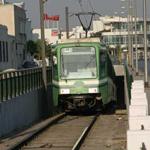 Les tarifs du métro grimpent mais pas le service