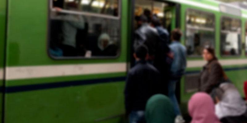 Une campagne de sensibilisation et une application électronique pour lutter contre le harcèlement dans les moyens de transport publics