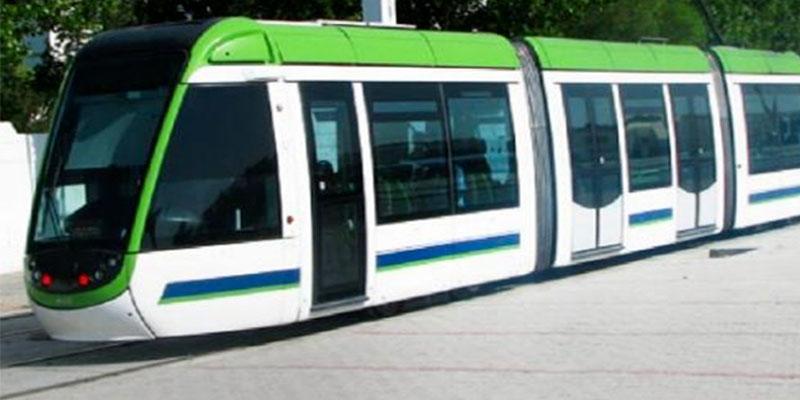 Reprise progressive du trafic du métro à Tunis